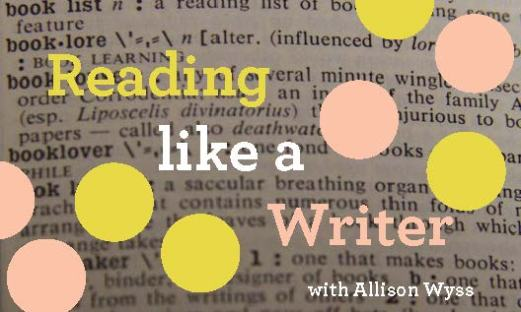 Reading-Like-A-Writer-Revised