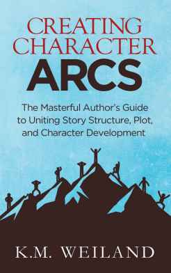 Creating Character Arcs - Copy