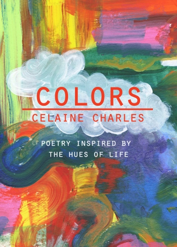 Colors celaine charles book cover Orange name2-01