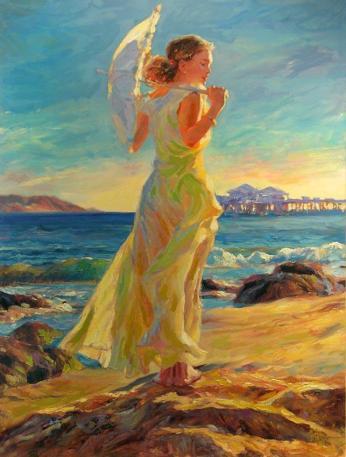 Volegov painting