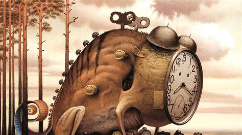 time monster
