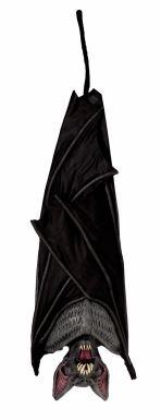 halloween hang up costume bat
