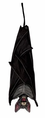 halloween hang up costume bat