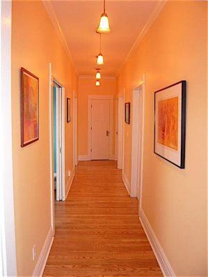 homecoming bedroom door