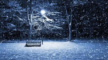 snowflake snowfall