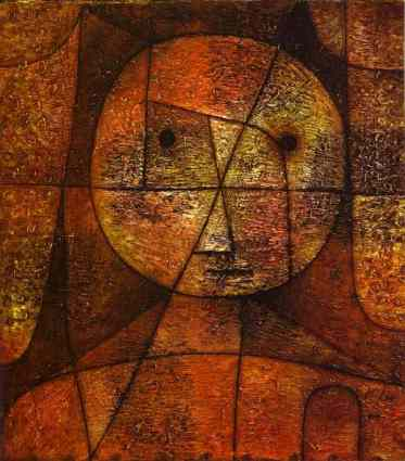 Paul Klee artwork
