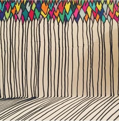 Anna's color art