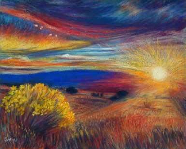New Sun Rising blog post Jan 6