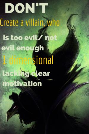 perseverance villain pic