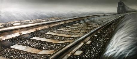 Streamline-Art-oil-painting