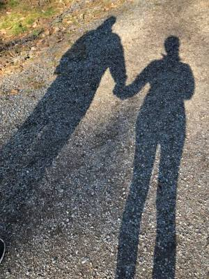shadow love with me and matt