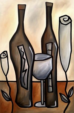 696327834_Wine_118_2436_GW__Original_Abstract_Art_Floral_Tones_1