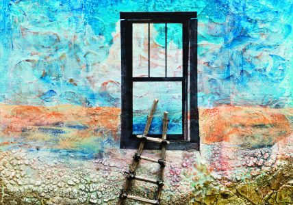 second wind inspiration art