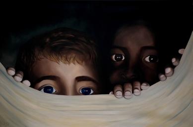 Friendship by Peter Seminck