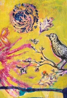 September Poetry post collage-bird-wu