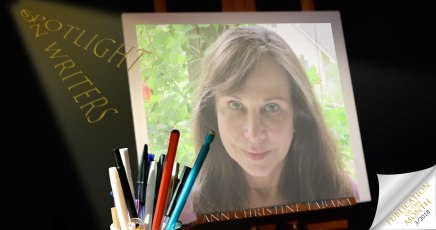 INTERVIEW ANN CT Spotlight-On-Writers-–-Ann-Christine-Tabaka-potm-spillwords