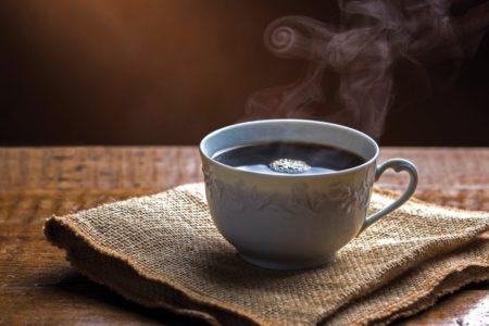 Christine Grabowski coffee