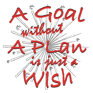 marketing blog 2019 A-Goal-Without-A-Plan-Is-Just-A-Wish