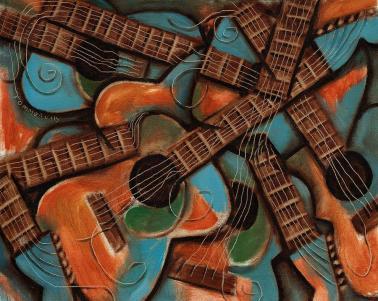 elfchen guitar