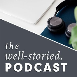 Fill you well April 19 2020 the well storied podcast
