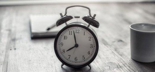 covid blog 5 3 2020 clock