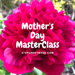 Mother's Day MasterClass feature photo