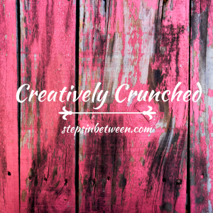 Creatively Crunched