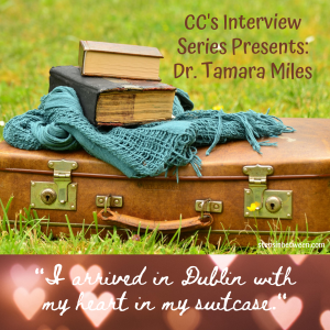 CC's Interview Series Presents_ Dr. Tamara Miles
